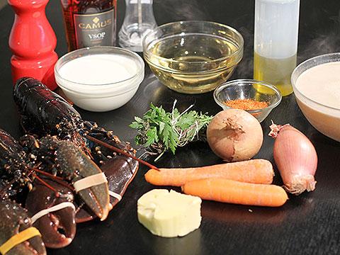 bisque-homard-luis-perrone